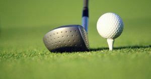 Mejor campo de golf España 1