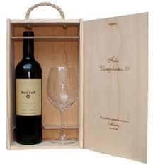 Cajas madera para vino: ¿dónde conseguirlas?