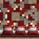 Tendencias y modas en mosaicos modernos