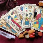 La videncia, el Tarot y otros métodos adivinatorios