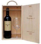 cajas madera para vino