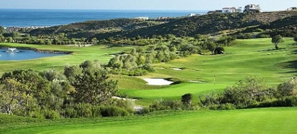 golf club in Marbella