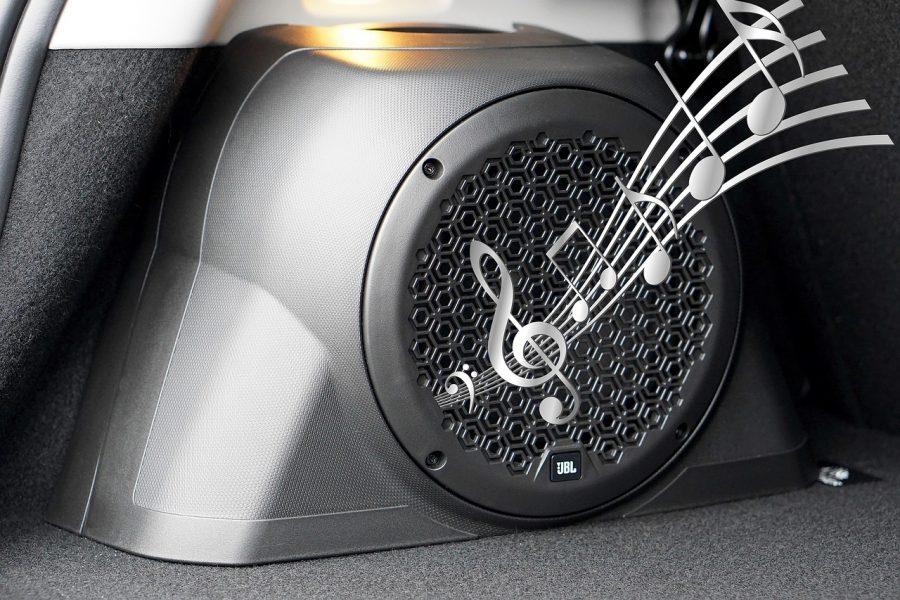 Mejores altavoces para tu coche